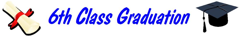 6th-Class-Graduation