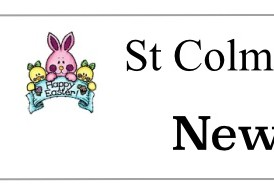 Easter Newsletter